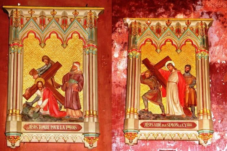 Chapelle des Clarisses