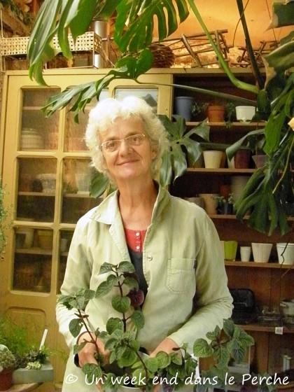 Claudie Moreau